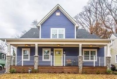 Kirkwood Single Family Home For Sale: 174 Clifton Street SE
