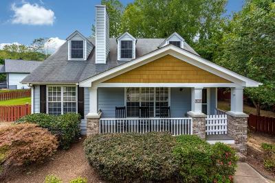 Single Family Home For Sale: 905 Teton Avenue SE