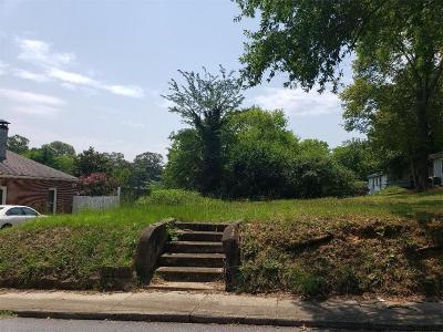 Marietta Residential Lots & Land For Sale: 440 Lawrence Street NE