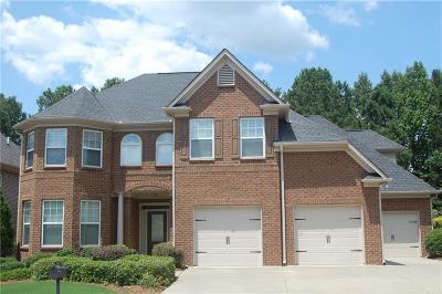 Duluth Single Family Home For Sale: 2561 Cannon Farm Lane