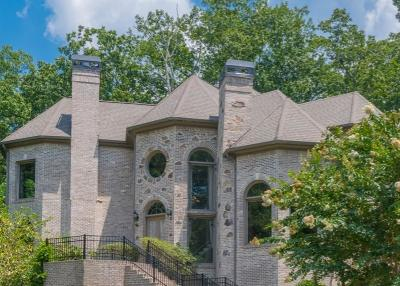Gainesville Single Family Home For Sale: 4150 Palmetto Dune Drive