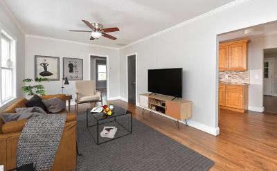 East Atlanta Single Family Home For Sale: 1747 Pennington Place SE