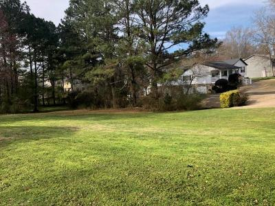 Woodstock Residential Lots & Land For Sale: 205 Winfield Drive