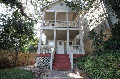 Atlanta Single Family Home For Sale: 831 Martin Street SE