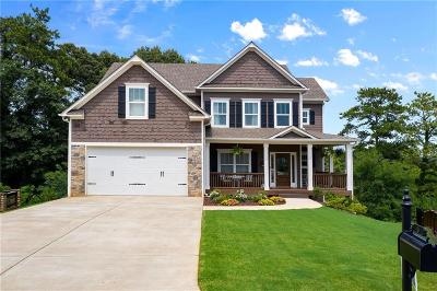 Cartersville Single Family Home For Sale
