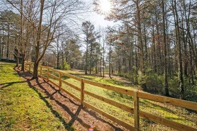 Acworth Residential Lots & Land For Sale: 00 Clark Creek Pass