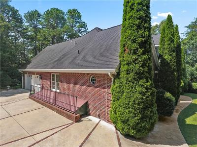 White County Single Family Home For Sale: 280 Wilfar Strasse