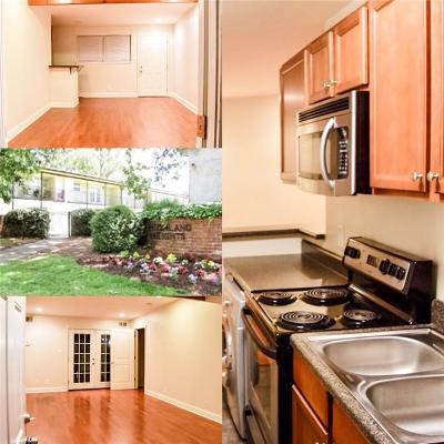 Virginia Highland Condo/Townhouse For Sale: 897 N Highland Avenue NE #B4