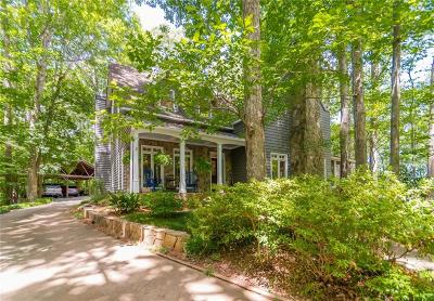 Sandy Springs Single Family Home For Sale: 50 Serendipity Way