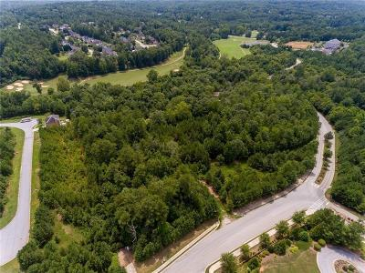 Douglas County Residential Lots & Land For Sale: 8342 Brookmont Parkway
