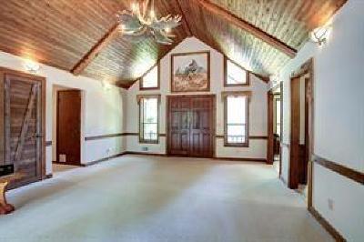 Woodstock Single Family Home For Sale: 120 Farmington Drive
