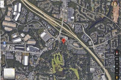 Kennesaw Residential Lots & Land For Sale: 1465 Shiloh Road
