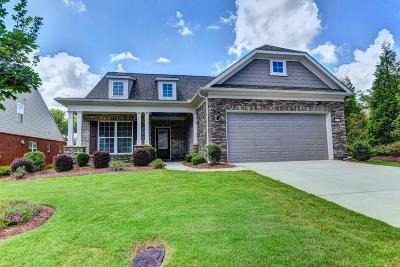 Suwanee Single Family Home For Sale: 2770 Farmstead Way