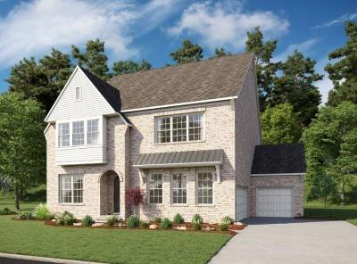 Johns Creek Single Family Home For Sale: 5018 Dinant Drive