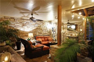 Suwanee Single Family Home For Sale: 3650 Preakness Lane