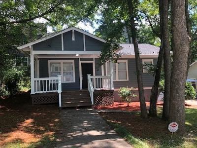 Single Family Home For Sale: 1446 Macklone Street NE