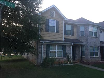 Henry County Condo/Townhouse For Sale: 1705 Formosa Lane