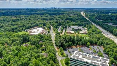 Sandy Springs Residential Lots & Land For Sale: 1500 Sunnybrook Farm Road