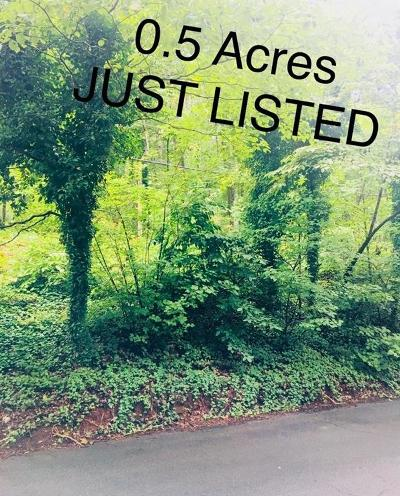 Woodstock Residential Lots & Land For Sale: 127 Little Brook Drive