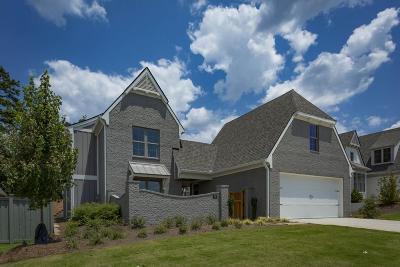 Newnan Single Family Home For Sale: 25 Arbor Garden Circle