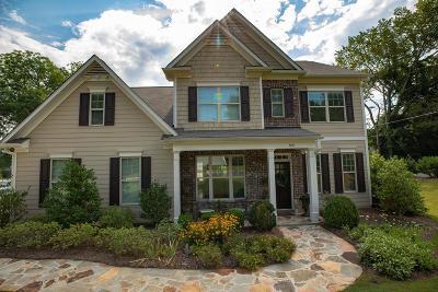 Single Family Home For Sale: 400 Hunt Street NE