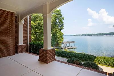 Oakwood Single Family Home For Sale: 5730 Point West Drive
