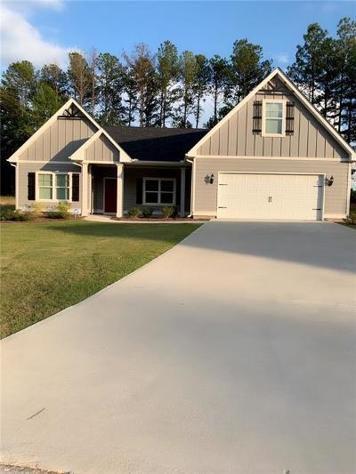 Carrollton Single Family Home For Sale: 305 White Water Court
