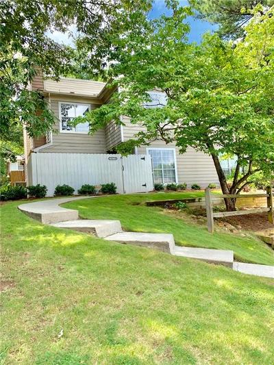 Norcross Condo/Townhouse For Sale: 1078 Dover Way