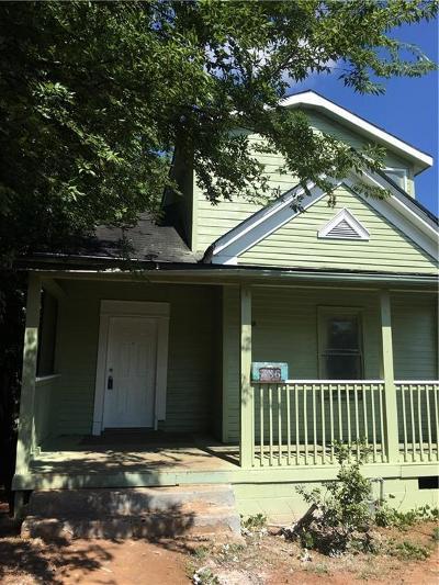 Homes for Sale in Grant Park, Atlanta, GA