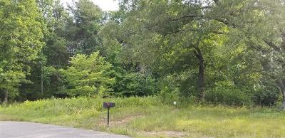 Dawsonville GA Residential Lots & Land For Sale: $159,000