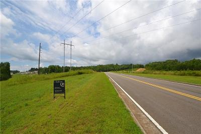 Pickens County Commercial For Sale: 26 Jonah Drive