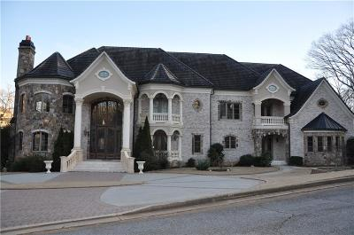 Johns Creek Single Family Home For Sale: 800 Malbec Court