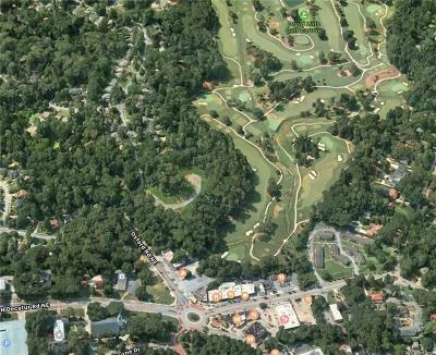 Druid Hills Residential Lots & Land For Sale: 1572 Clifton Ridge