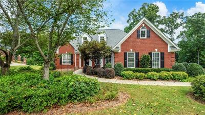 Flowery Branch Single Family Home For Sale: 4329 Marble Arch Way