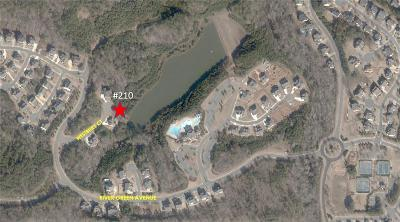 Canton Residential Lots & Land For Sale: 210 Westbury Court