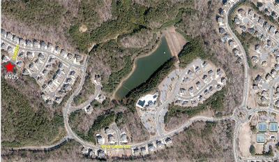 Canton Residential Lots & Land For Sale: 405 Trumpet Circle