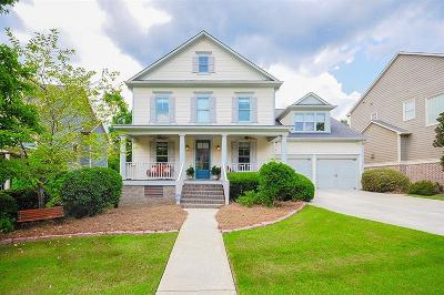 Mableton Single Family Home For Sale: 6408 Crown Forest Court