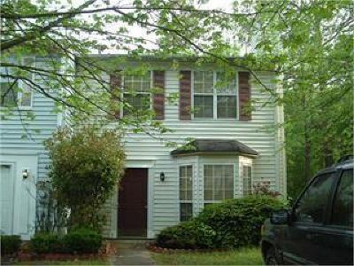 Smyrna Condo/Townhouse For Sale: 1010 Huntington Trace