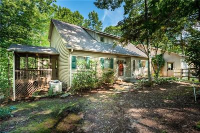 Bent Tree Single Family Home For Sale: 406 Lake View Trace
