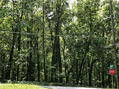 Marietta Residential Lots & Land For Sale: 521 Saint Johns Court NW