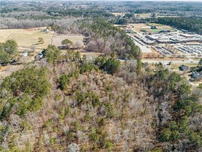 Paulding County Residential Lots & Land For Sale: Villa Rica Highway