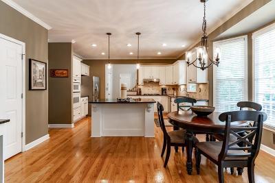 Johns Creek Single Family Home For Sale: 5790 Millwick Drive