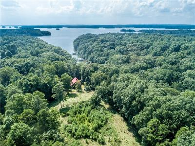 Hall County Commercial For Sale: 5970 Conner Road