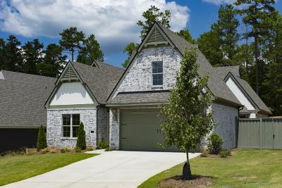 Newnan Single Family Home For Sale: 35 Arbor Garden Circle