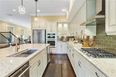 Brookhaven Condo/Townhouse For Sale: 2274 Garrison Street NE