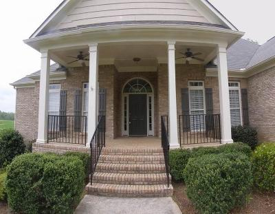 Bartow County Rental For Rent: 459 Waterford Drive