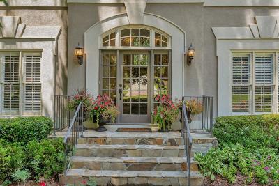 Alpharetta Single Family Home For Sale: 9350 Nesbit Lakes Drive
