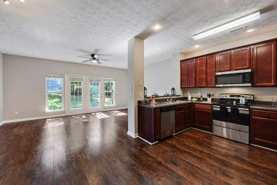 East Point Condo/Townhouse For Sale: 4416 Stone Gate Way