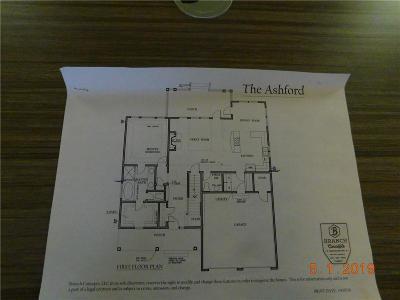 Jasper Single Family Home For Sale: 324 Stoneledge Road