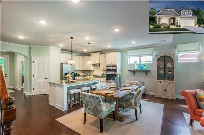 Buford Single Family Home For Sale: 3362 Long Creek Drive
